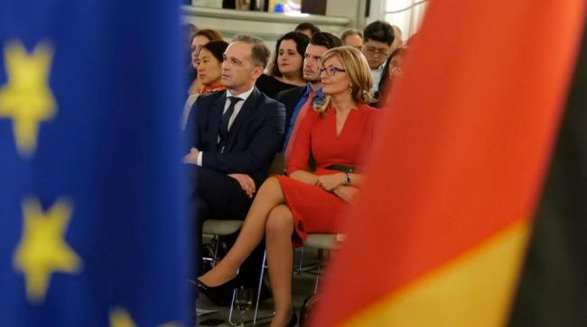 Външните министри на България и Германия отбелязаха 140-ата годишнина от установяването на дипломатическите отношения между двете държави