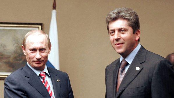 Георги Първанов към ГЕРБ: Кажете си кандидата преди август