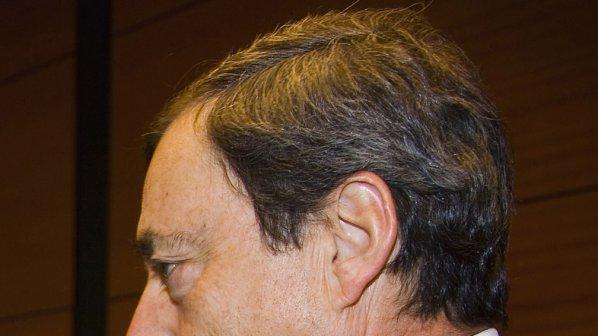 Германия подкрепя италианец за шеф на ЕЦБ