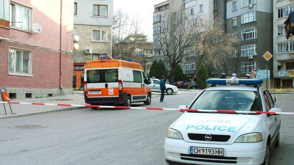 Два трупа в Габрово, при различни инциденти