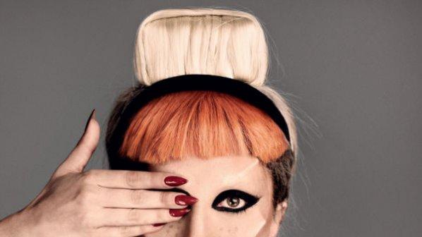 Лейди Гага пусна още един сингъл