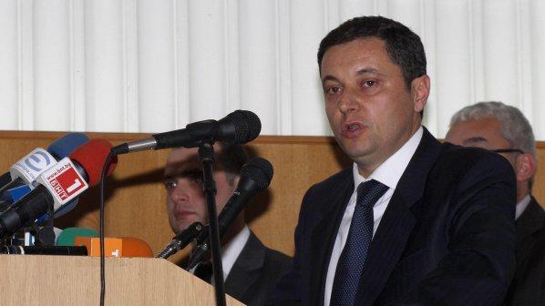 РЗС самостоятелно на изборите в Шумен