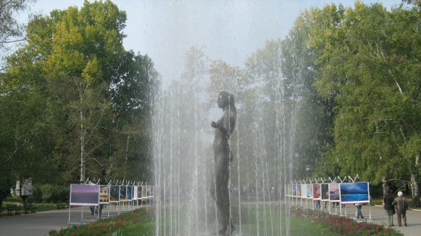София - атрактивна туристическа дестинация!