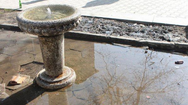 Спират водата в някои райони на София