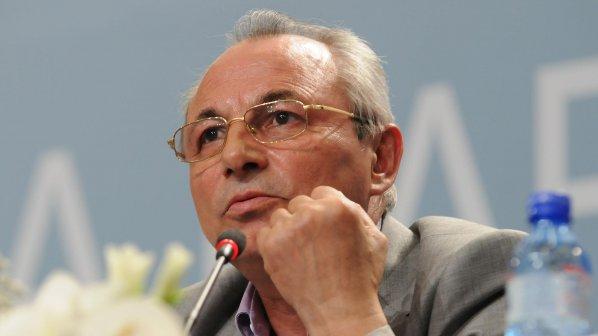 Ахмед Доган: Аз решавам кой ще бъде президент!