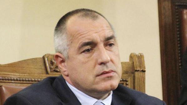 """Борисов не иска """"Атака"""" да му """"извива ръцете"""""""