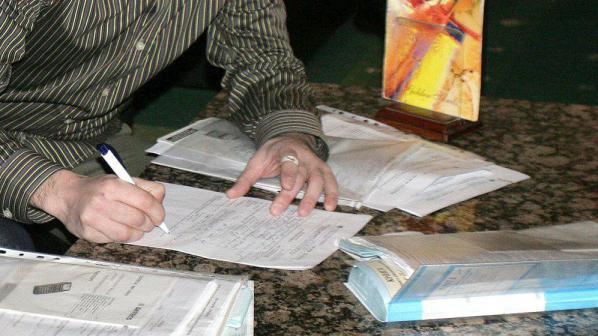 Данъчните проверяват разминавания в декларациите за приходи от заеми