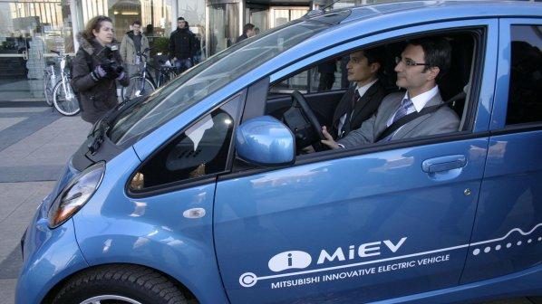 Китайци започват да правят коли в Ловеч след юли