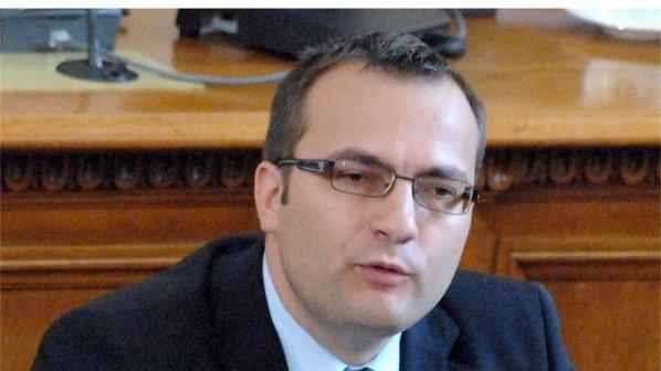 """Мартин Димитров: Заради """"Белене"""" ще искаме оставки"""
