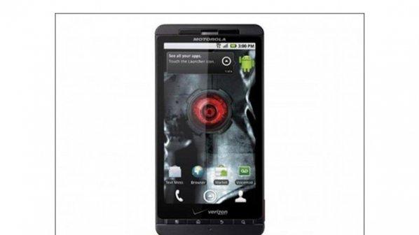 Новият Droid X2  на Motorola беше представен официално