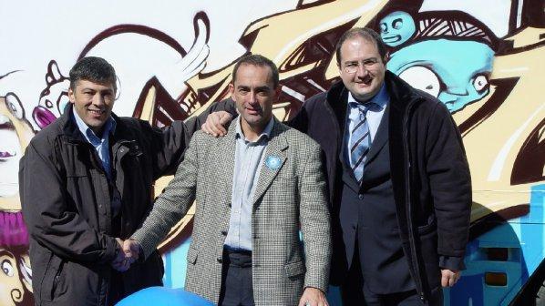 Прошко Прошков: Кметовете на райони - автомонтьори