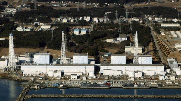 """Човешка грешка може да е довела до последствията във """"Фукушима 1"""""""