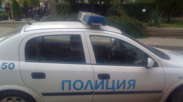 10 души са задържани за телефонни измами