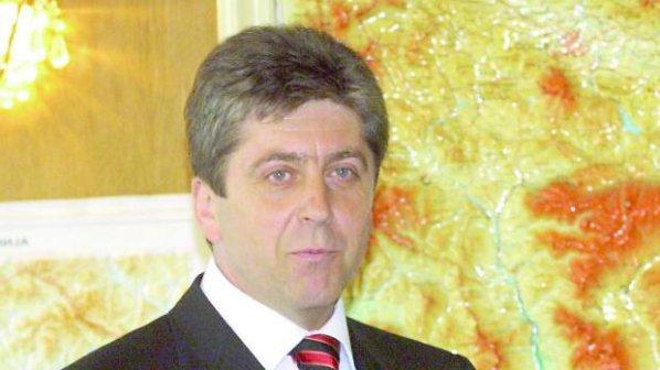 Георги Първанов: Какво ще правя догодина си е моя работа