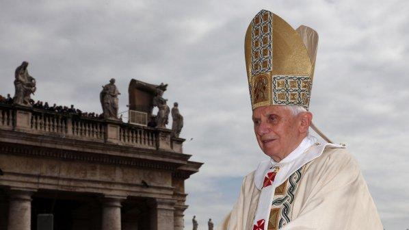 Дете от Ловеч ще се срещне с Папата