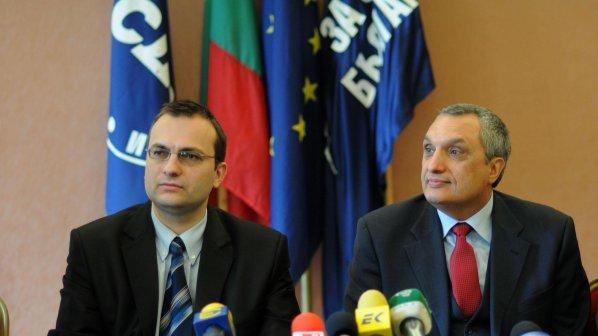 """Кандидатите на """"Синята коалиция"""" ясни на 12 юни"""