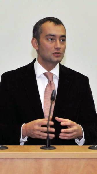 Николай Младенов: Моята задача в МВнР е да го въведа в 21 век