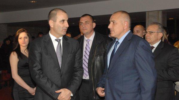 """Борисов: Кабинетът не е обсъждал приватизацията на """"Булгартабак"""""""