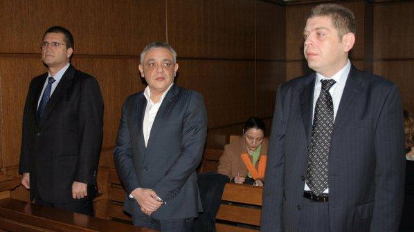 Отложиха делото срещу Николай Цонев