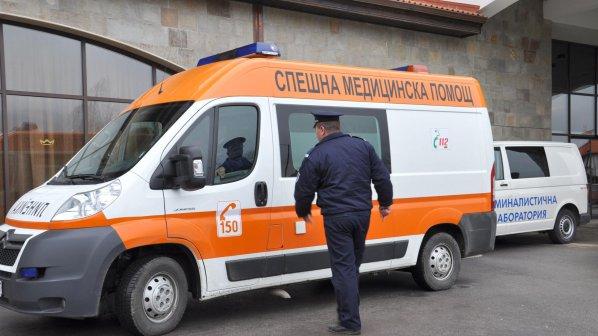 Пешеходка загина намясто в Бургас