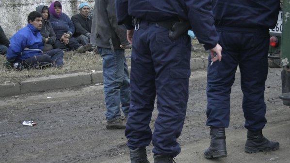 Роми нападнаха румънски гражданин