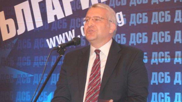 Светослав Малинов: Аз съм политик от ново поколение