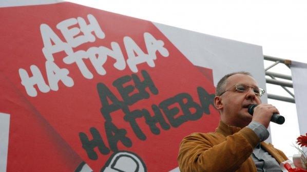 Станишев одобри Кунева