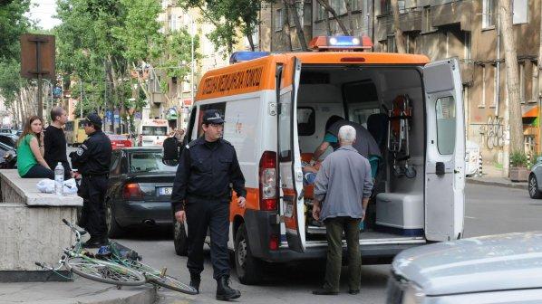 Тежка катастрофа с жертва в Стара Загора