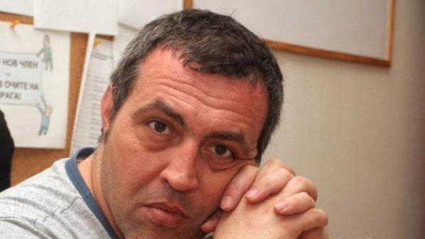 Христо Мутафчиев пише книга за болестта си