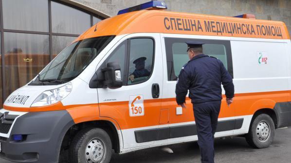 20-годишен загина при катастрофа в Кубратско