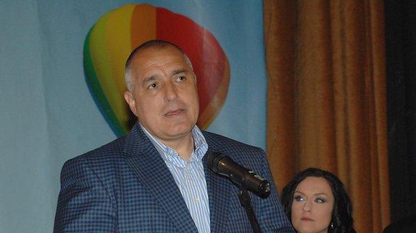 Бойко Борисов: Ще се боря за президент след 4 години