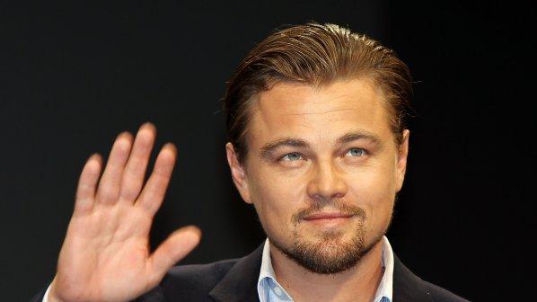 Ди Каприо e злодей в новия филм на Тарантино?