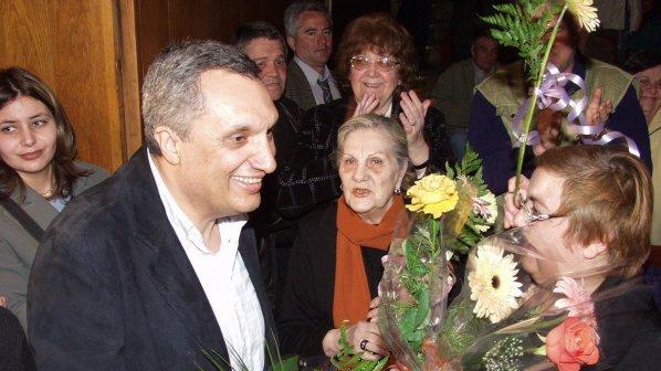 Костов: Меглена Кунева ще обере гласовете на тройната коалиция