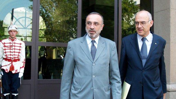 Не повече от 50 000 лева ще излязат на Синята коалиция предварителните избори