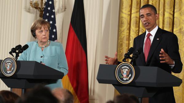 Обама: Натискът върху Кадафи ще се засилва