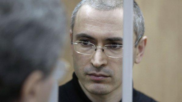 Ходорковски: нямам претенции за президент