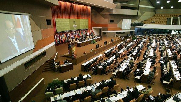 ООН осъди Беларус