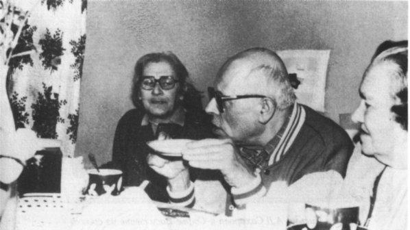 Почина  руската дисидентка Елена Бонер