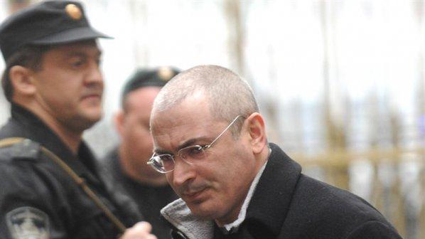 След Сибир Ходорковски ще лежи в Карелия