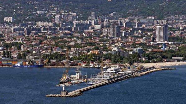 Чужденци - екскурзоводи във Варна