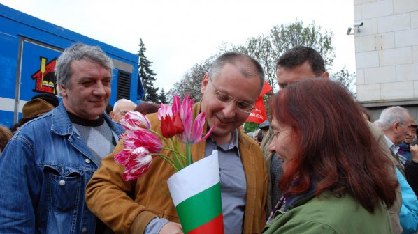 Казанлък, Мъглиж и Николаево си имат кандидат - кметове от БСП