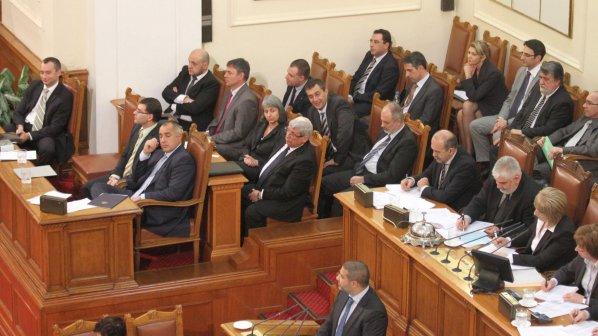 Промениха закона, край на дипломатите - ченгета