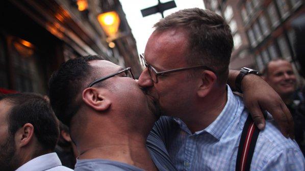 СЗО поиска равни права за гейовете
