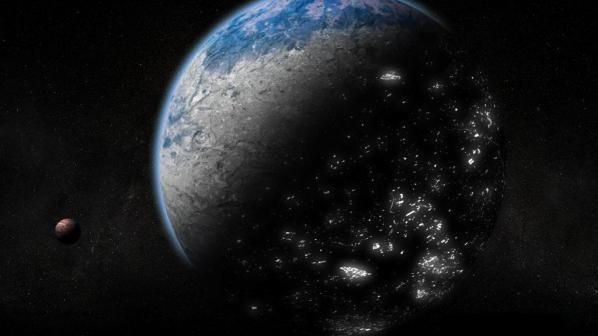 Очакваме oтговор от извънземни след 40 000 години