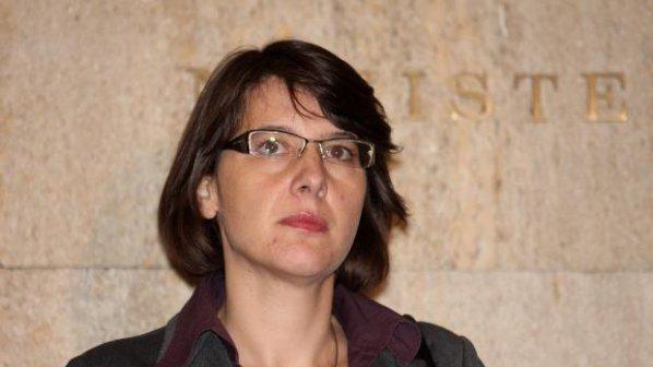Весела Чернева: Аферата с българските медици е инсценирана