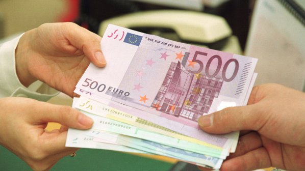 Германия намалява данъците от 2013 г.
