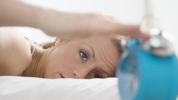 Горещините може да ни докарат стрес