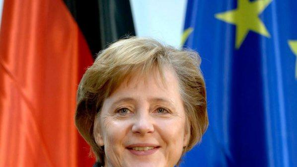 Меркел почива в Полша