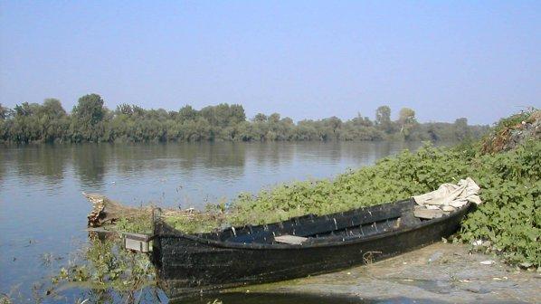 Нивото на Дунав е изключително ниско