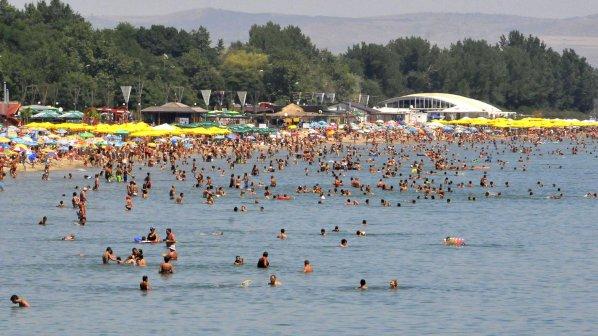 Около 400 000 британски туристи се очакват у нас